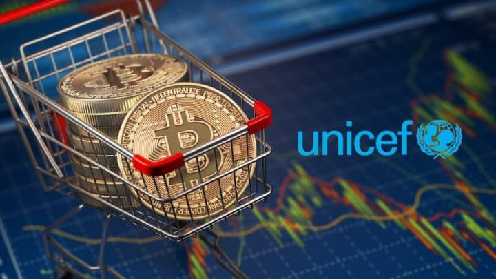 unicef crypto