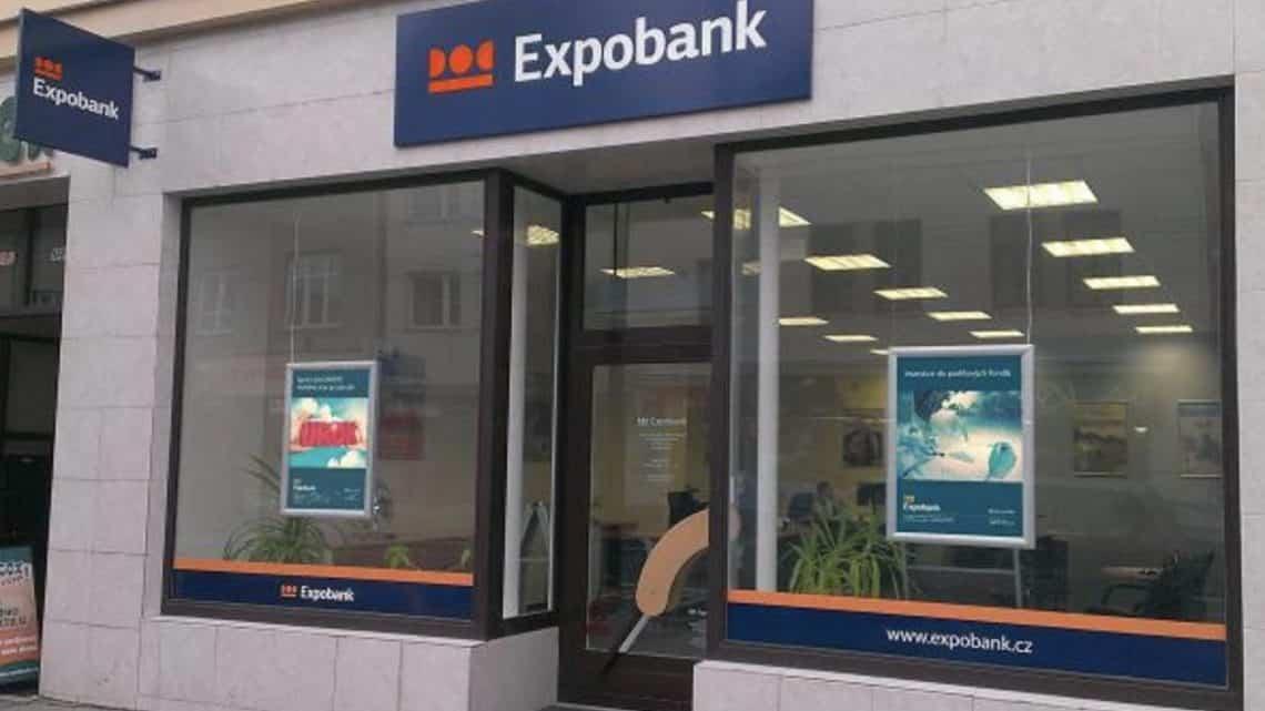 ExpobankCZ