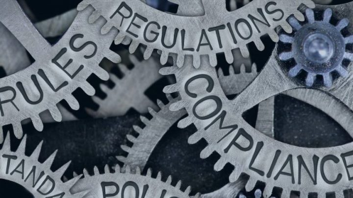 Regulation crypto