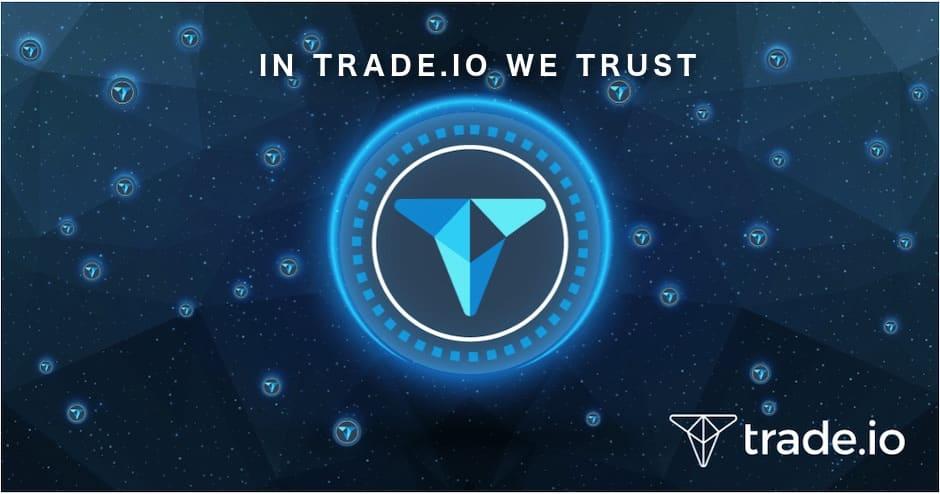 Trade.io 50 millions