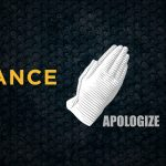 Binance CEO apologizes for wrong tweet about XinFin XDCE