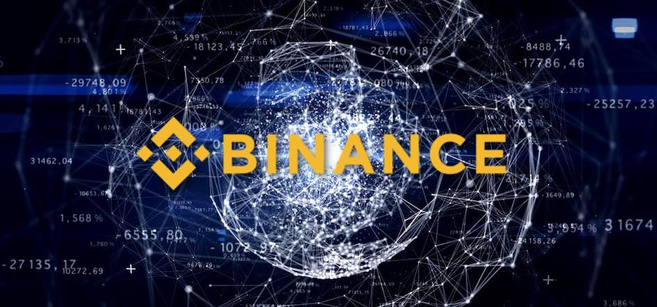 binance conquer world