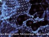 blockchain maas