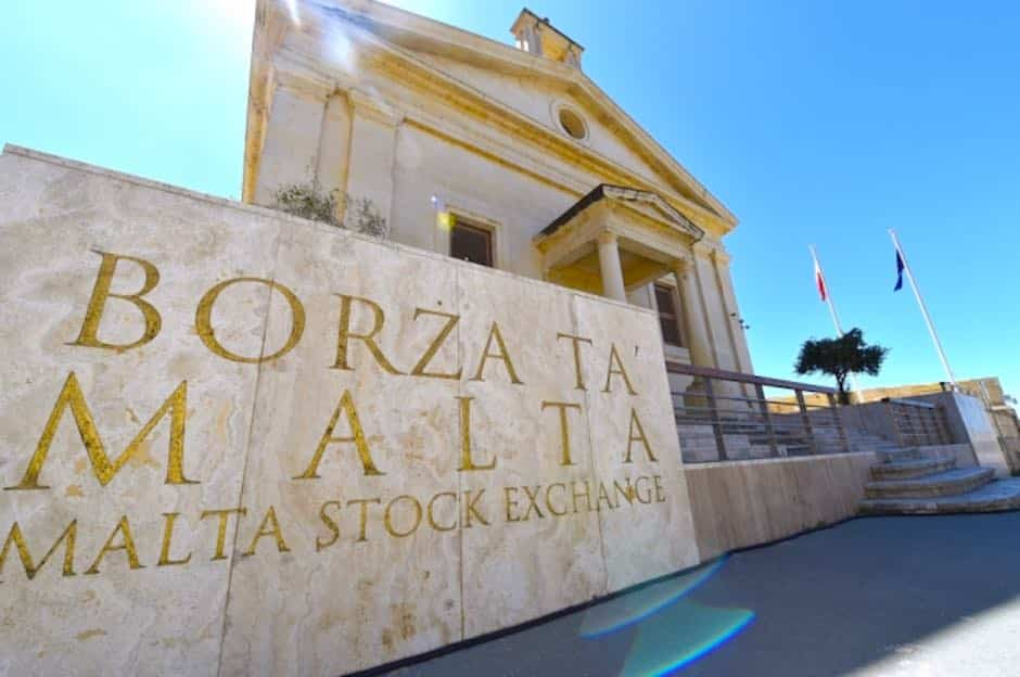 malta stock exchange