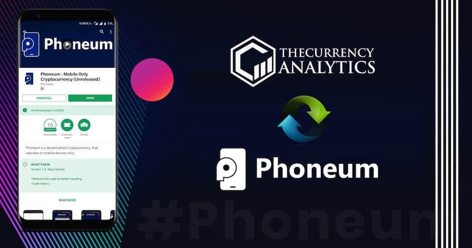 phoneum TCA
