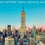 Easy To Divide Real Estate Tokens – Slicing up Million Dollar Real Estate
