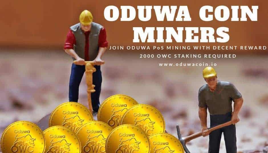 oduwa miners
