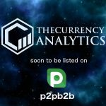 TCAT to get listed on next-gen crypto exchange P2Pb2b shortly