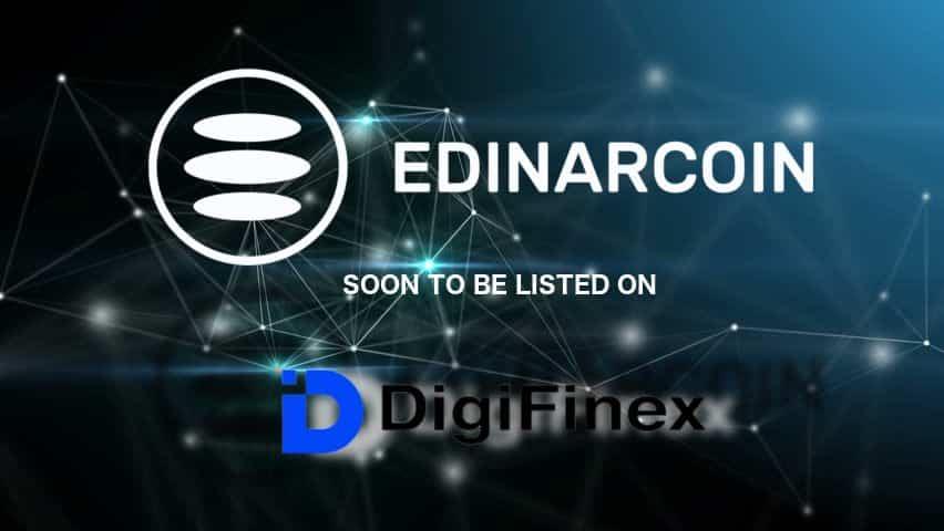 edinarcoin digifinex