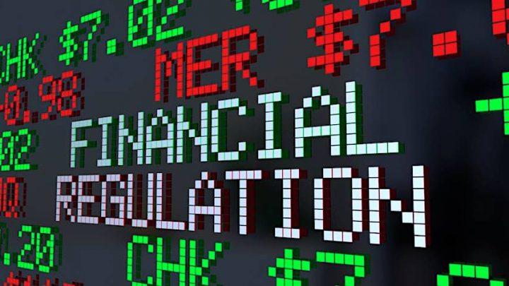 finance regulation crypto