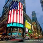 Crypto exchanges getting popular over NASDAQ big time