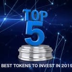 5 best tokens to invest in 2019