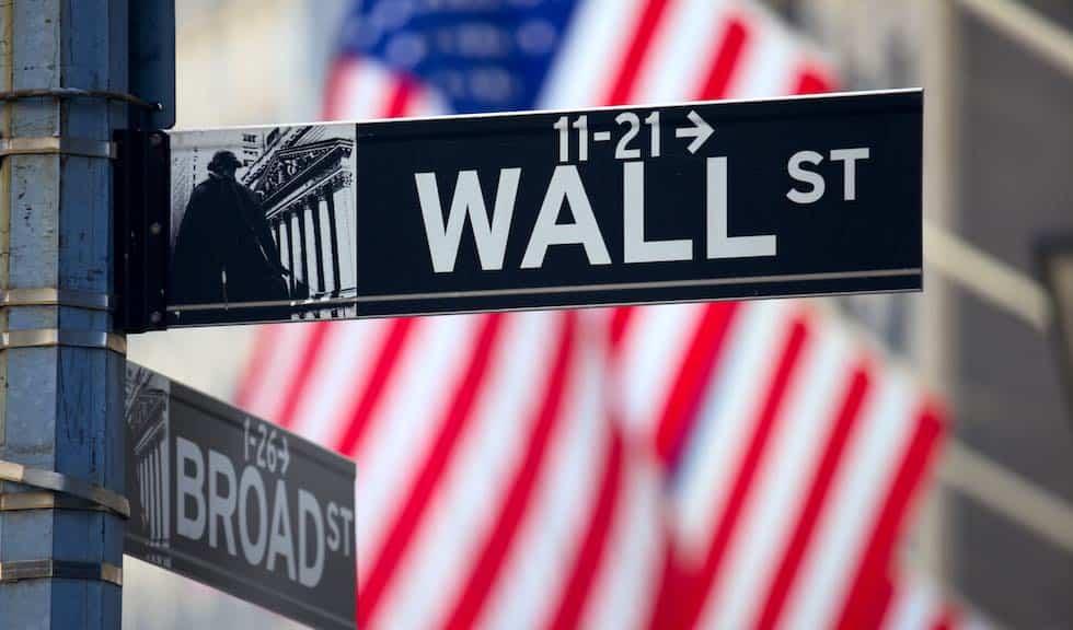 Wall Street crypto