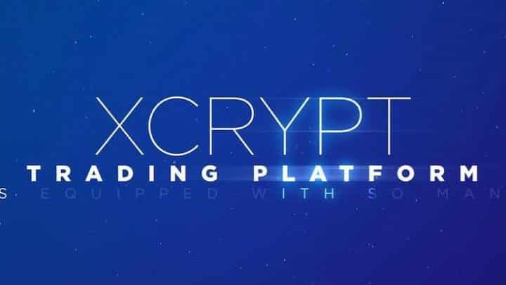 xcrypt trading
