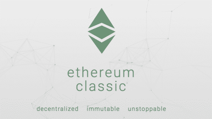 Ethereum Classic hacked