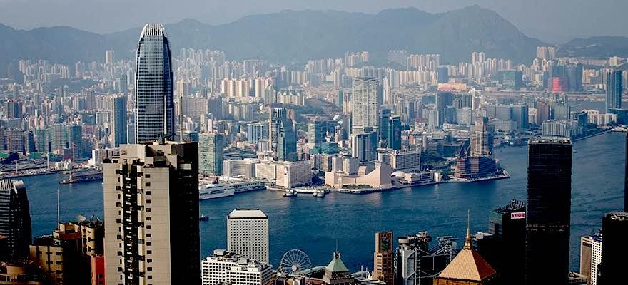 Hong Kong sfc