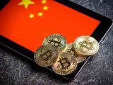 Crypto currency china