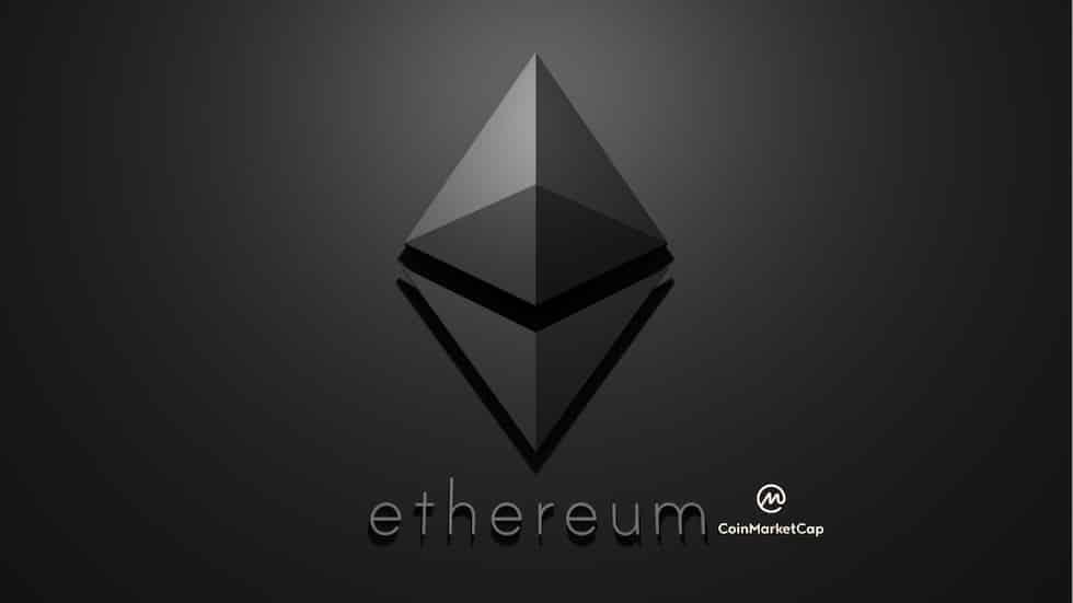 ethereum CMC