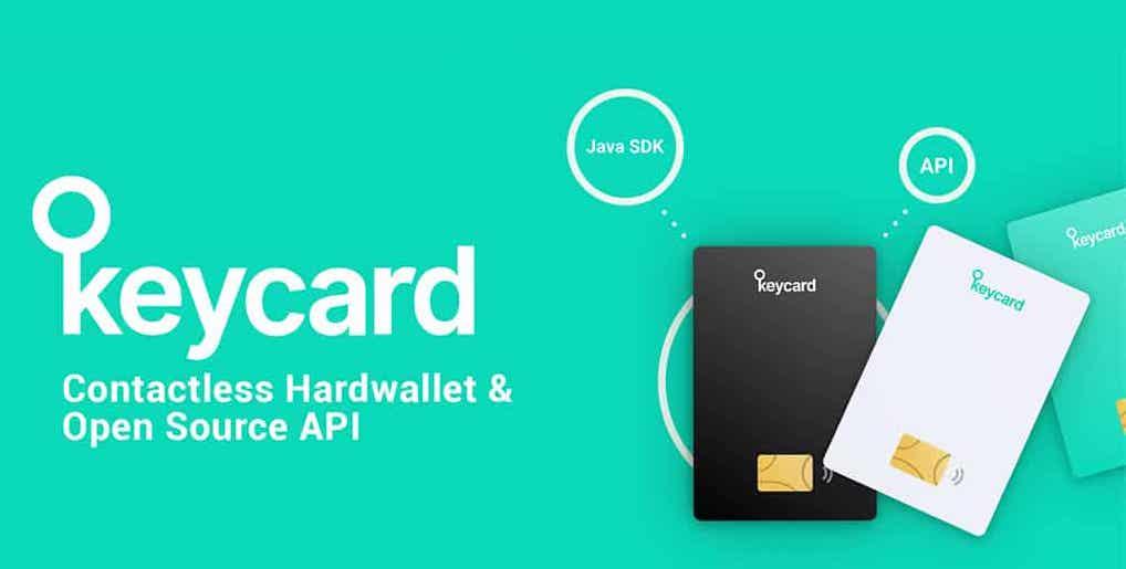 keycardwallet