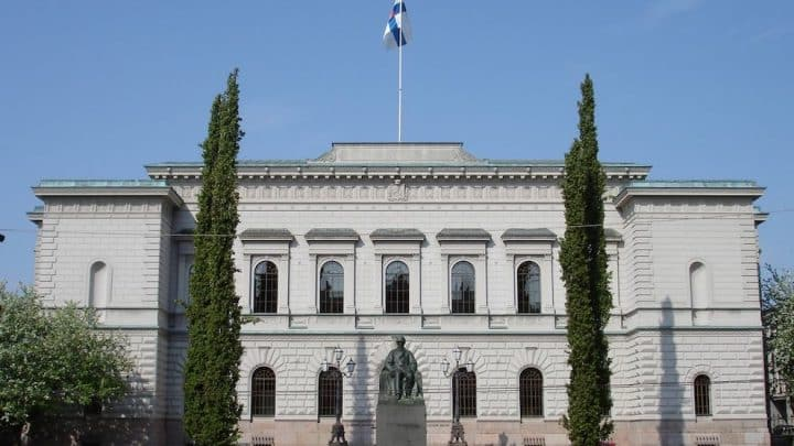 Finland Central Bank