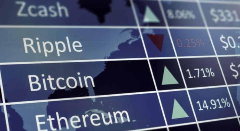 crypto legitimacy