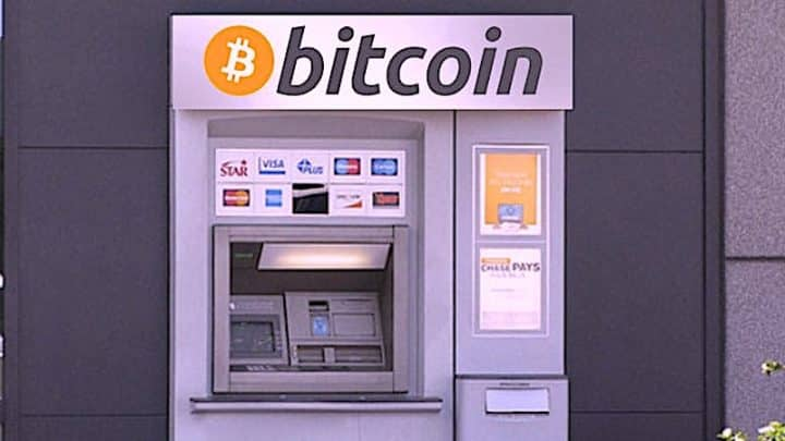 atm cryptocurrency