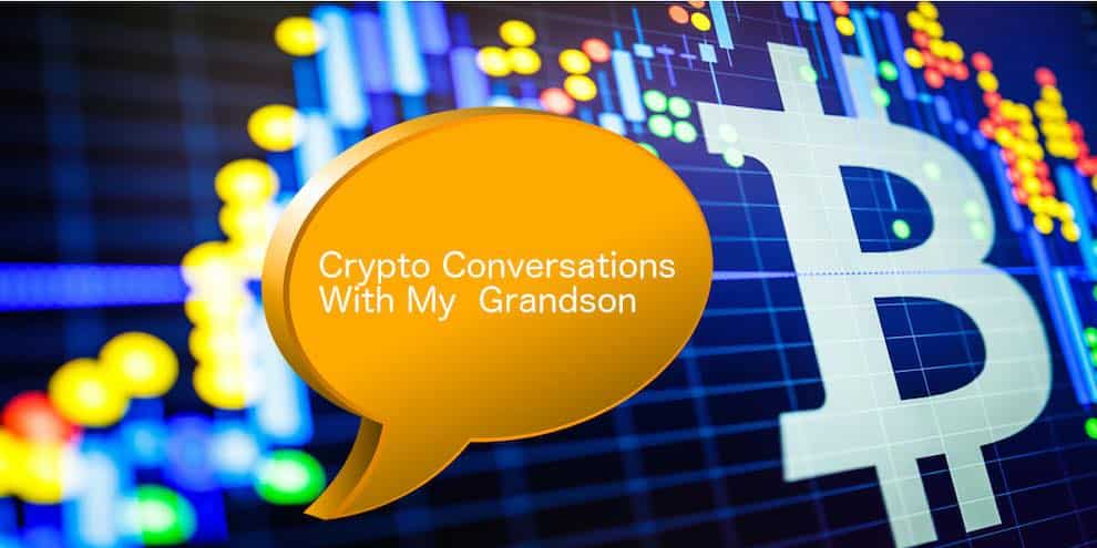crypto conversation