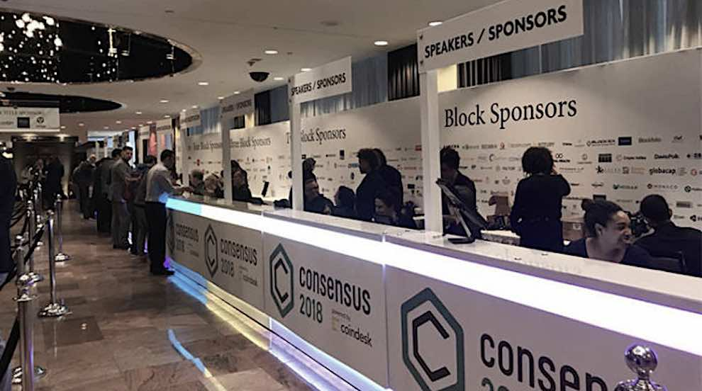 consensus convention