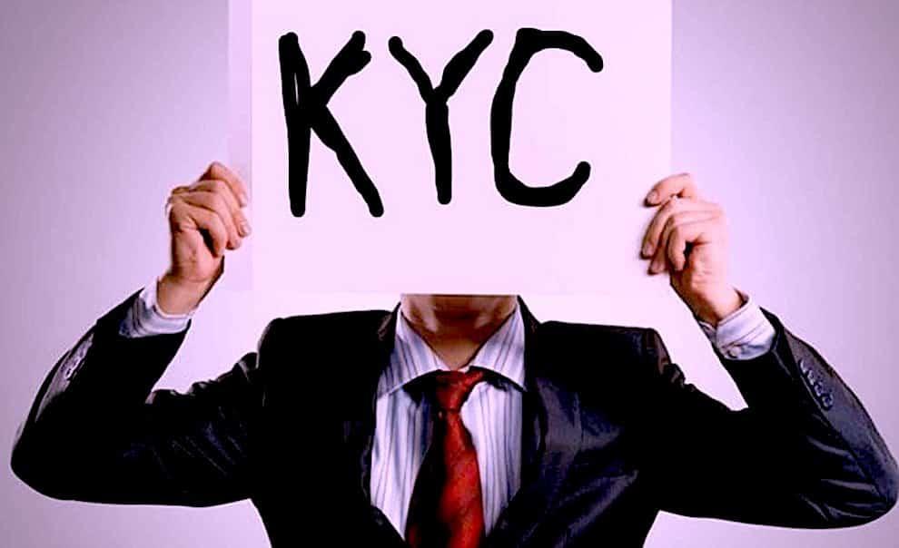 kyc crypto