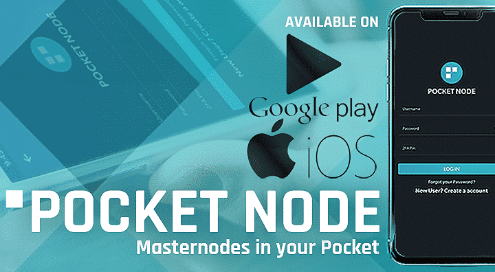 pocket node