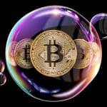 Bubble and Crash is here to stay in the Bitcoin Market