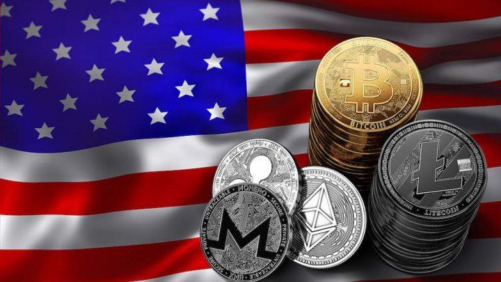 cryptocurrencies USA