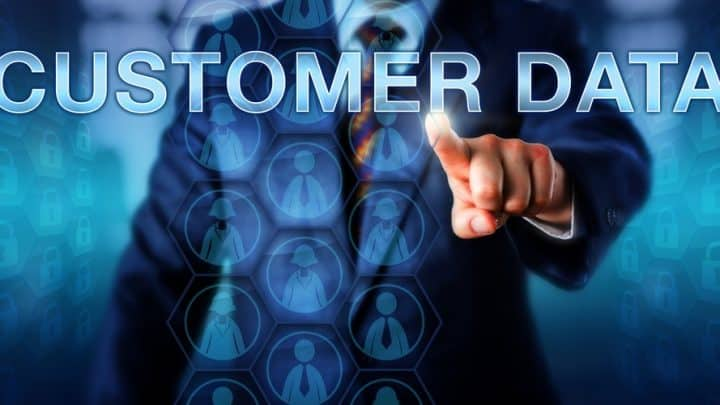 customer data libra