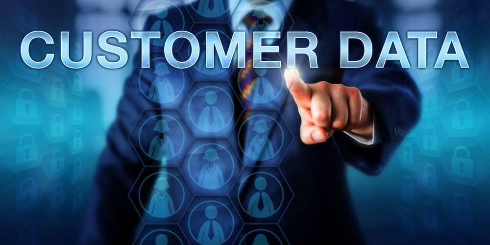 customer data libra