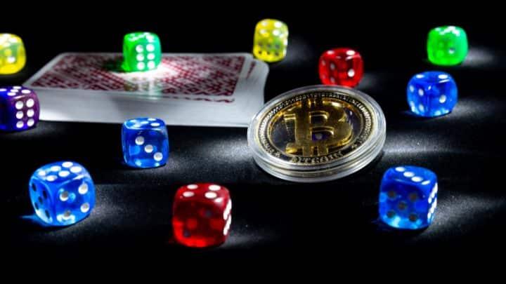 GAMBLING BLOCKCHAIN