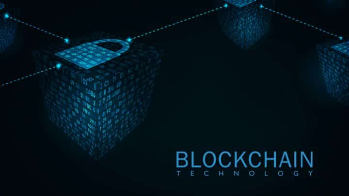 blockchain Cryptocurrency
