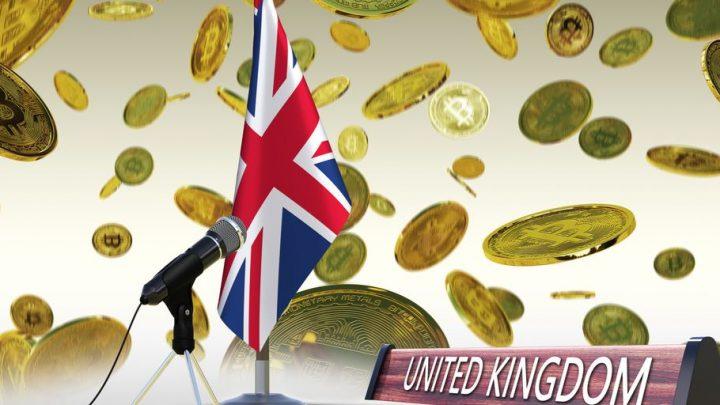 Bitcoin brexit