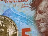 new Zealand cryptocurrency