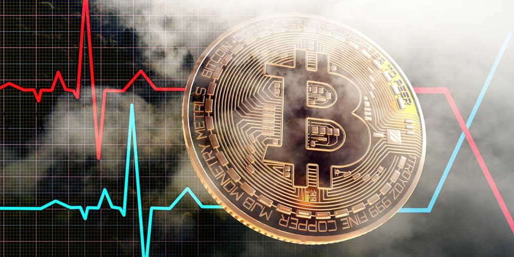 Bitcoin Volatility ethereum