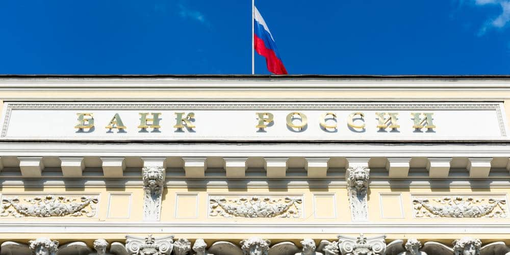 Russian Banks cryptocurrencies