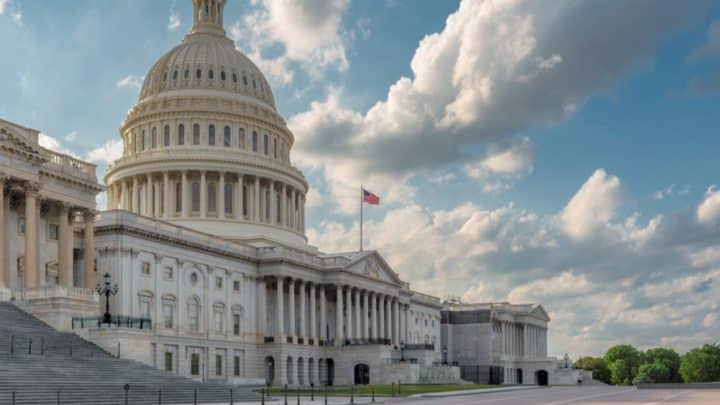United States Congress cryptocurrency