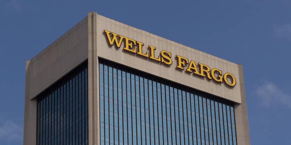 Wells Fargo fiat cryptocurrency