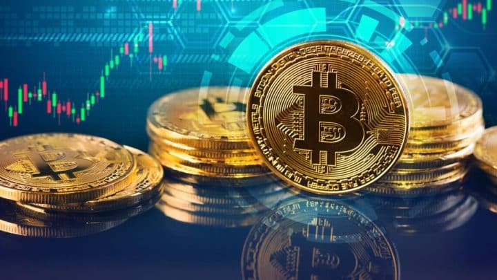 Bitcoin - Cryptocurrency News - TCAT