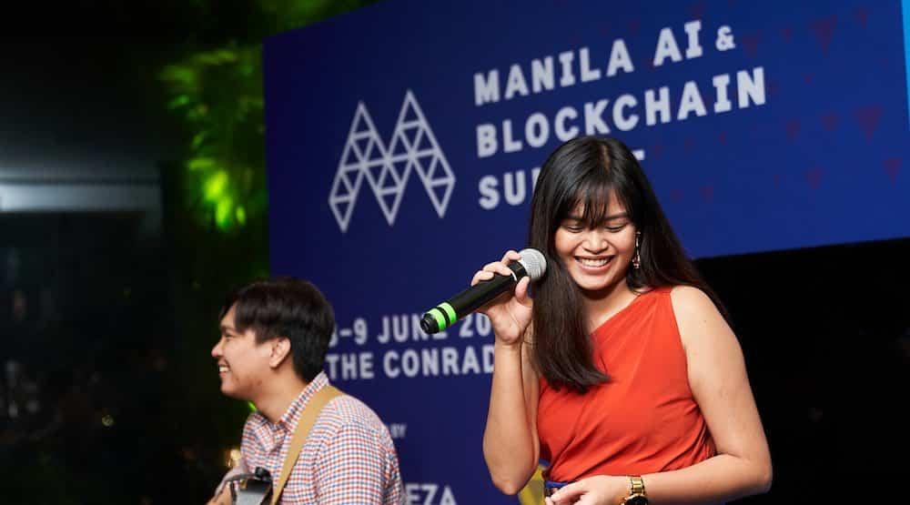 manila sigma blockchain summit