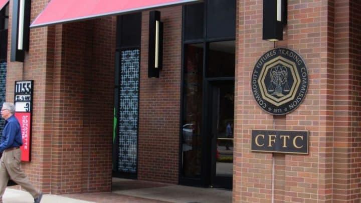 CFTC SEC XRP