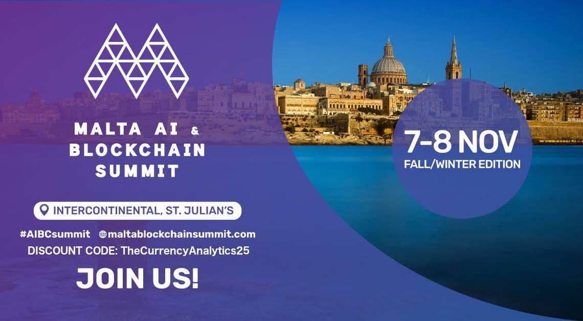 Malta AI Blockchain Summit