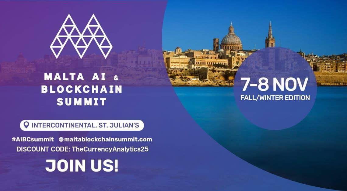Malta AI & Blockchain Summit looks to shape the future