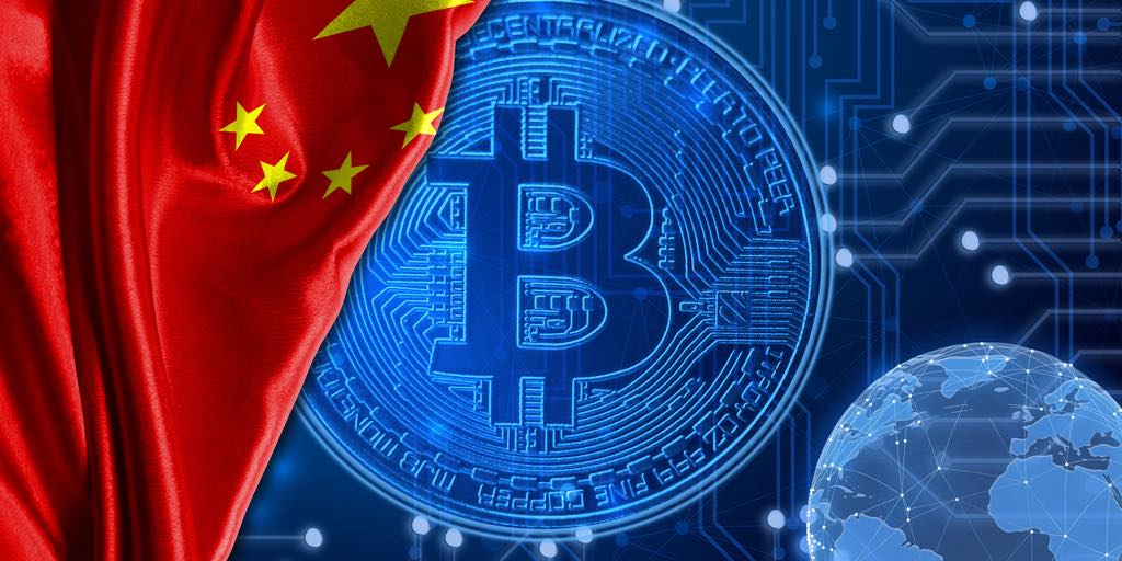 Chinese Endorsement altcoins