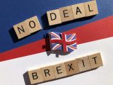 No-Deal Brexit bitcoin