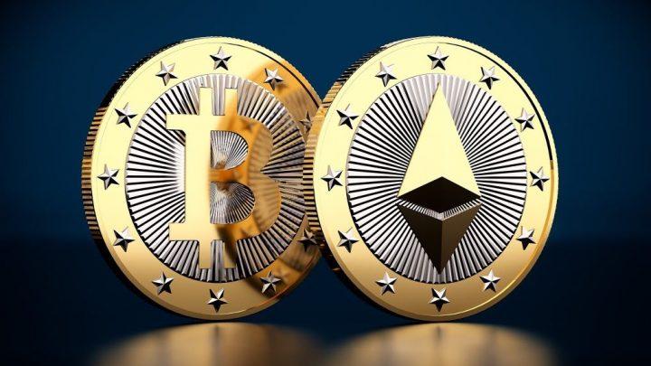 Bitcoin ETH
